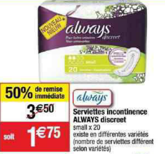 Alwaysincontinence
