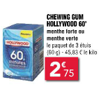 hollywood-chewing-gum