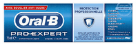 Top dentifrice Oral B